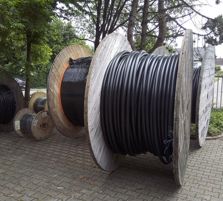 Glasfaserausbau-wiesloch